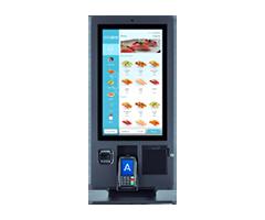 Self-Ordering Kiosk