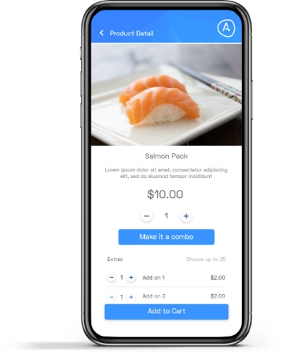 How to Maximise your Abacus Online Ordering Platform