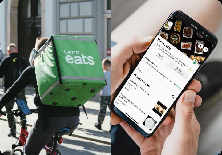 Homepage_Delivery Partner_UberEats